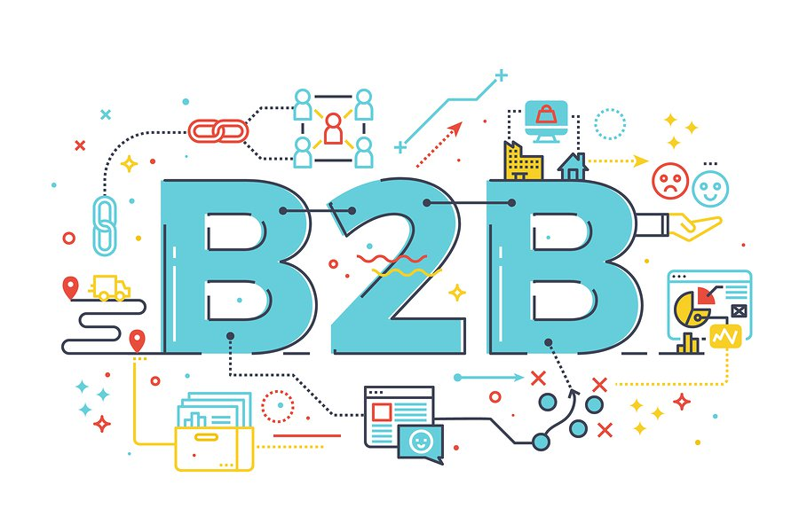 Acciones de marketing para empresas B2B que aún son relevantes