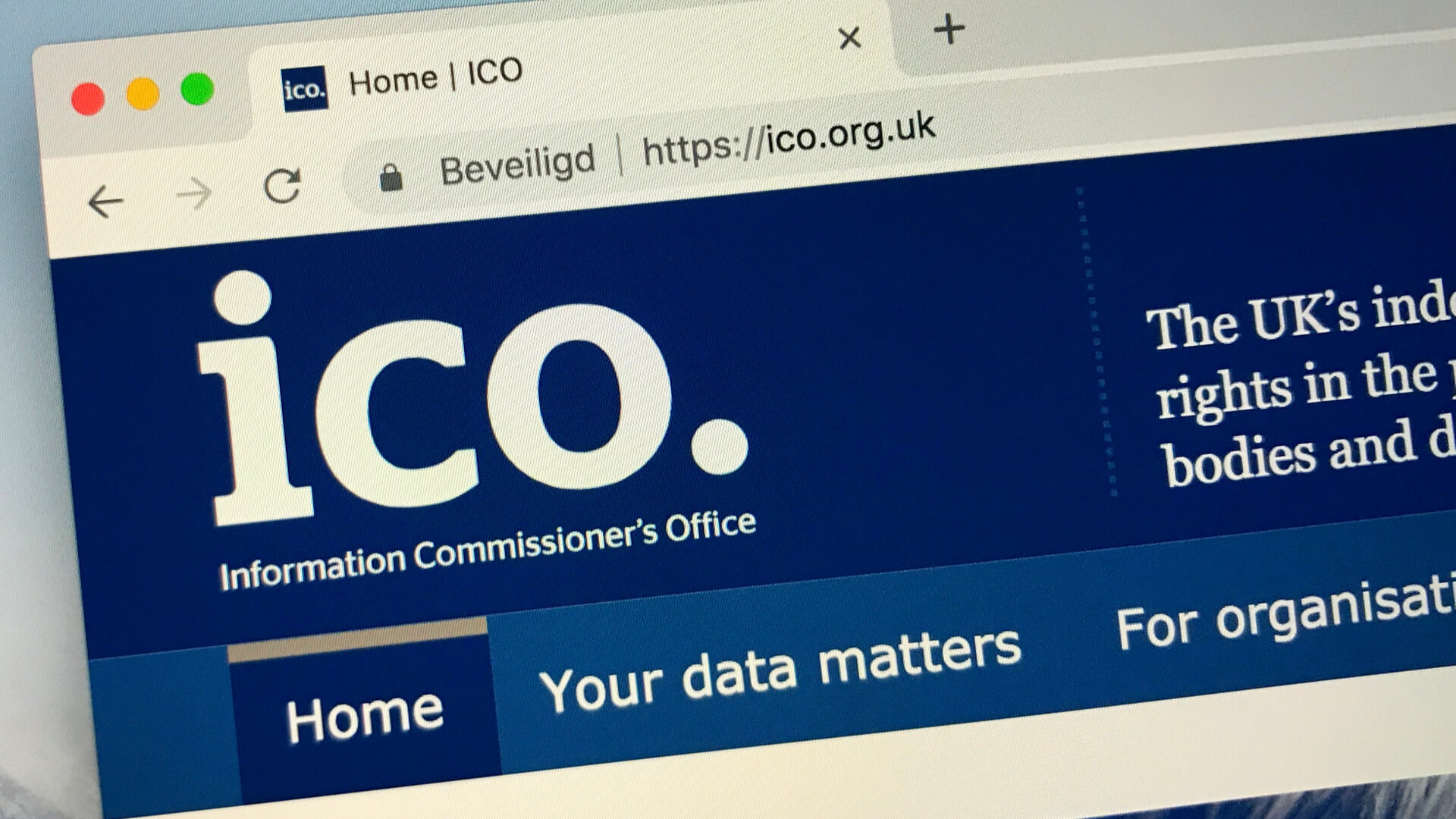 UK regulator says real-time bidding violates GDPR