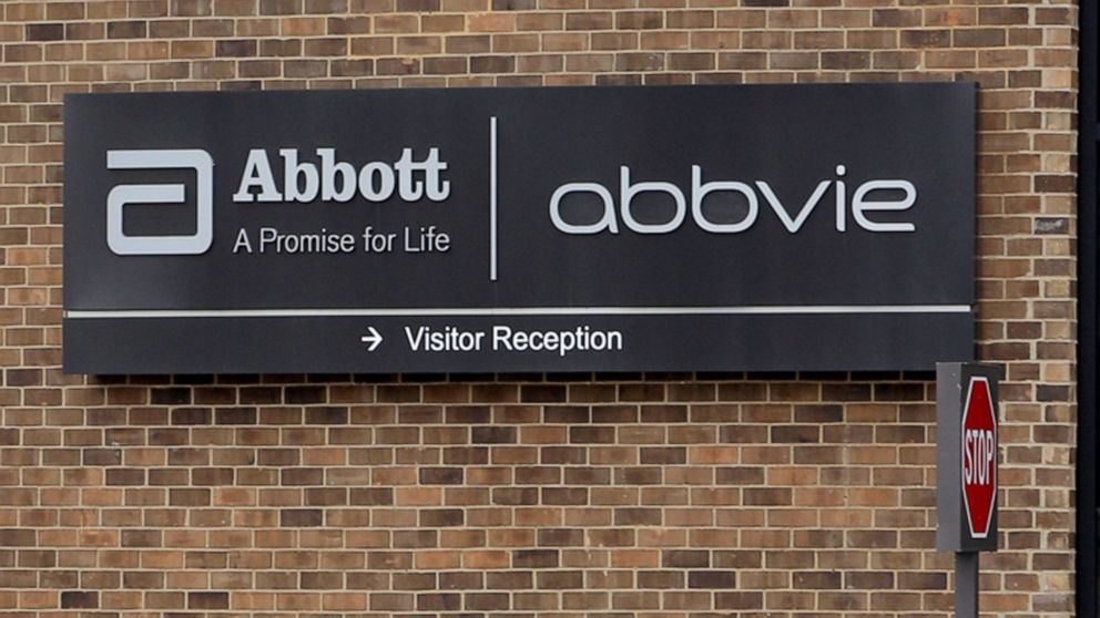 AbbVie makes $63B bid for Botox maker Allergan