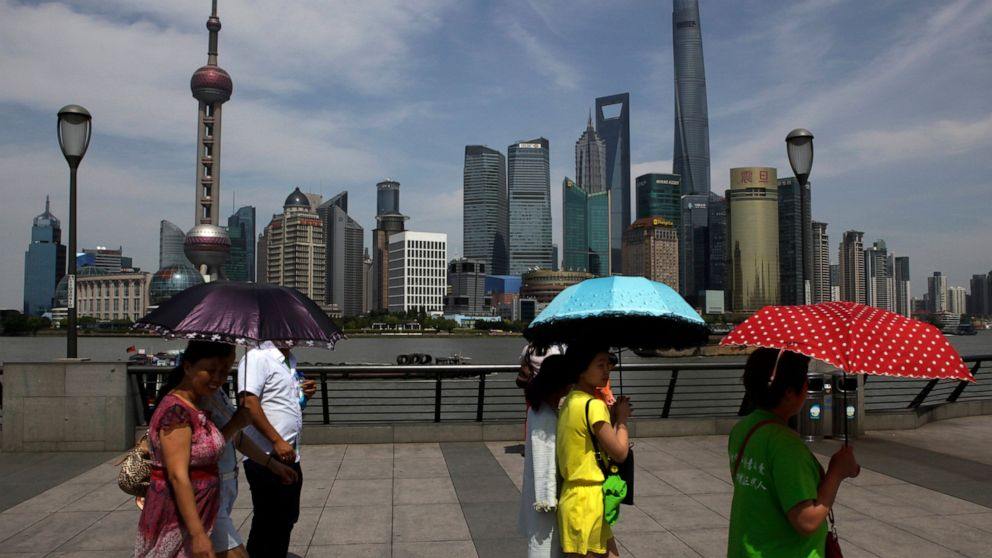 China criticizes possible US penalties against banks