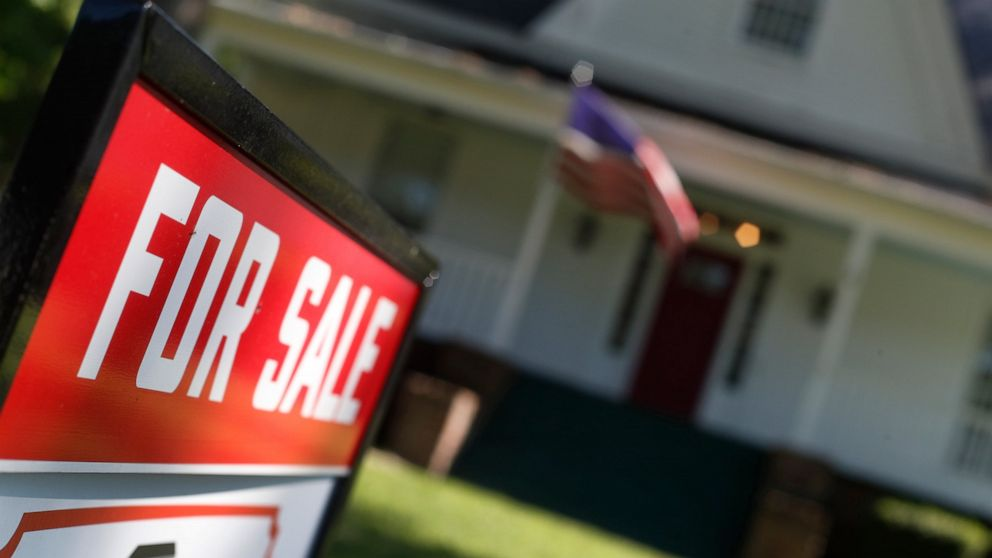 US long-term mortgage rates fall; 30-year loan at 3.73%