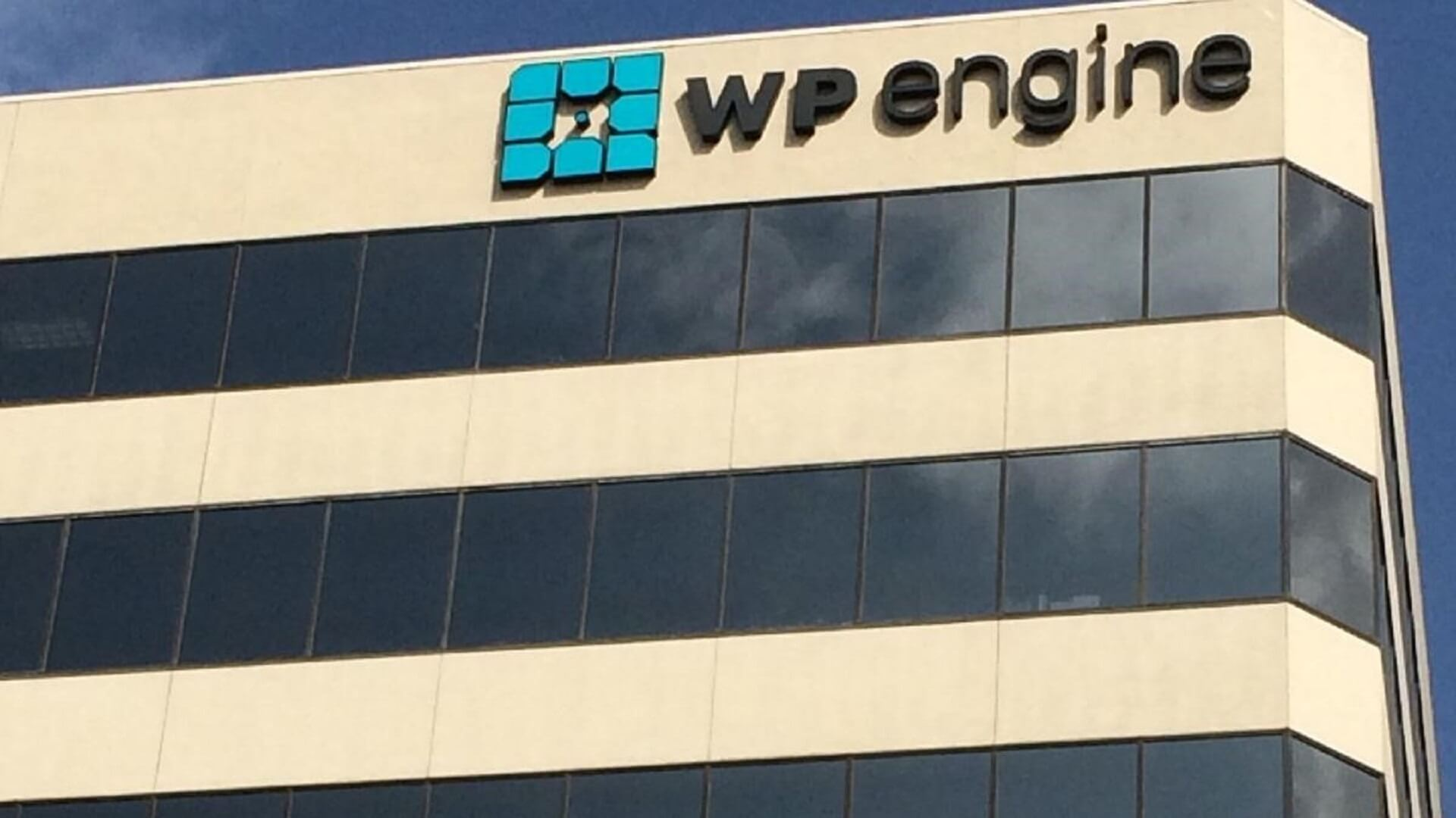 WP Engine announces Flywheel acquisition, HubSpot partnership