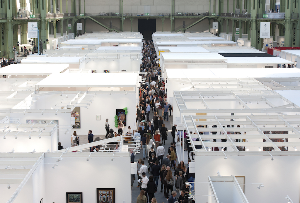 Here's the Exhibitor List for FIAC 2019 -ARTnews