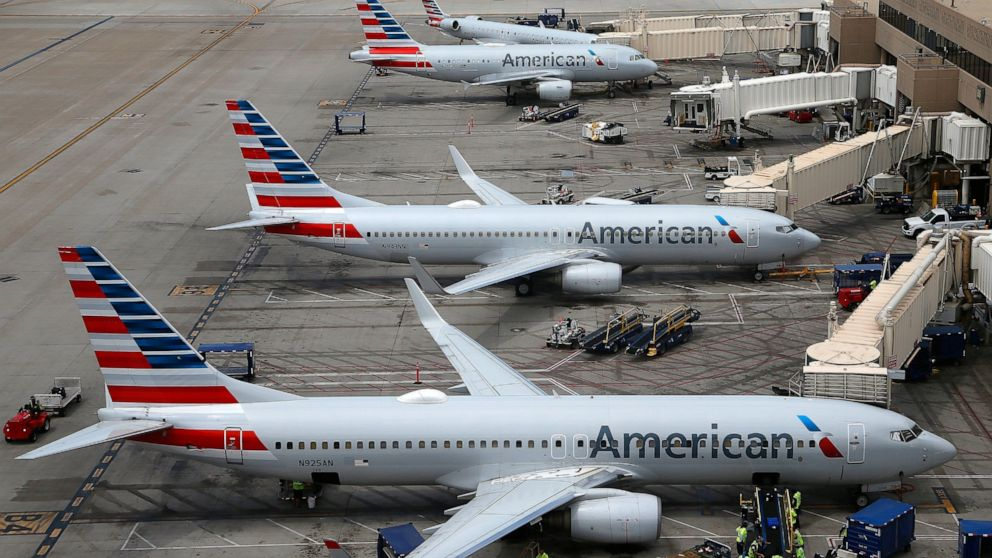 American expects grounded jet to cut profit by $400 million