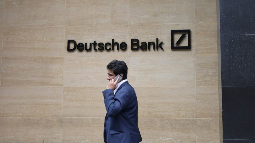 Deutsche Bank cuts mark end to failed bid for global scale