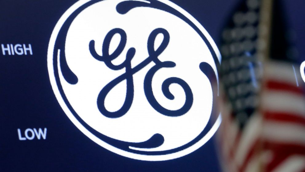 GE swings to loss, but outlook is improving