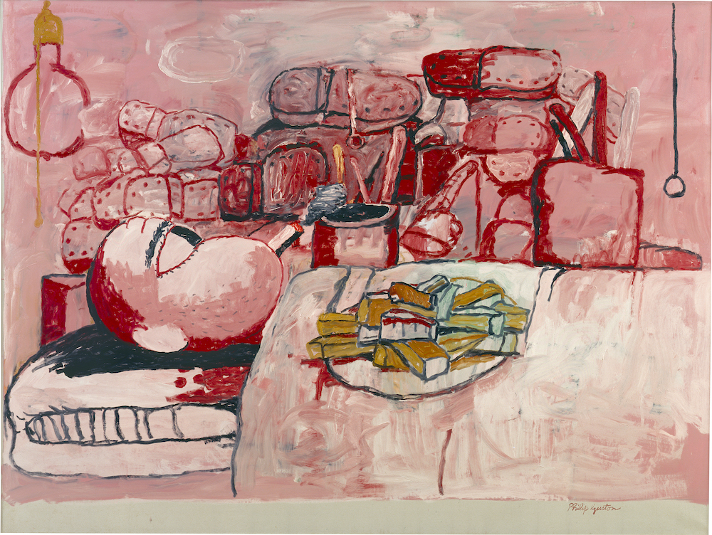 Philip Guston,
