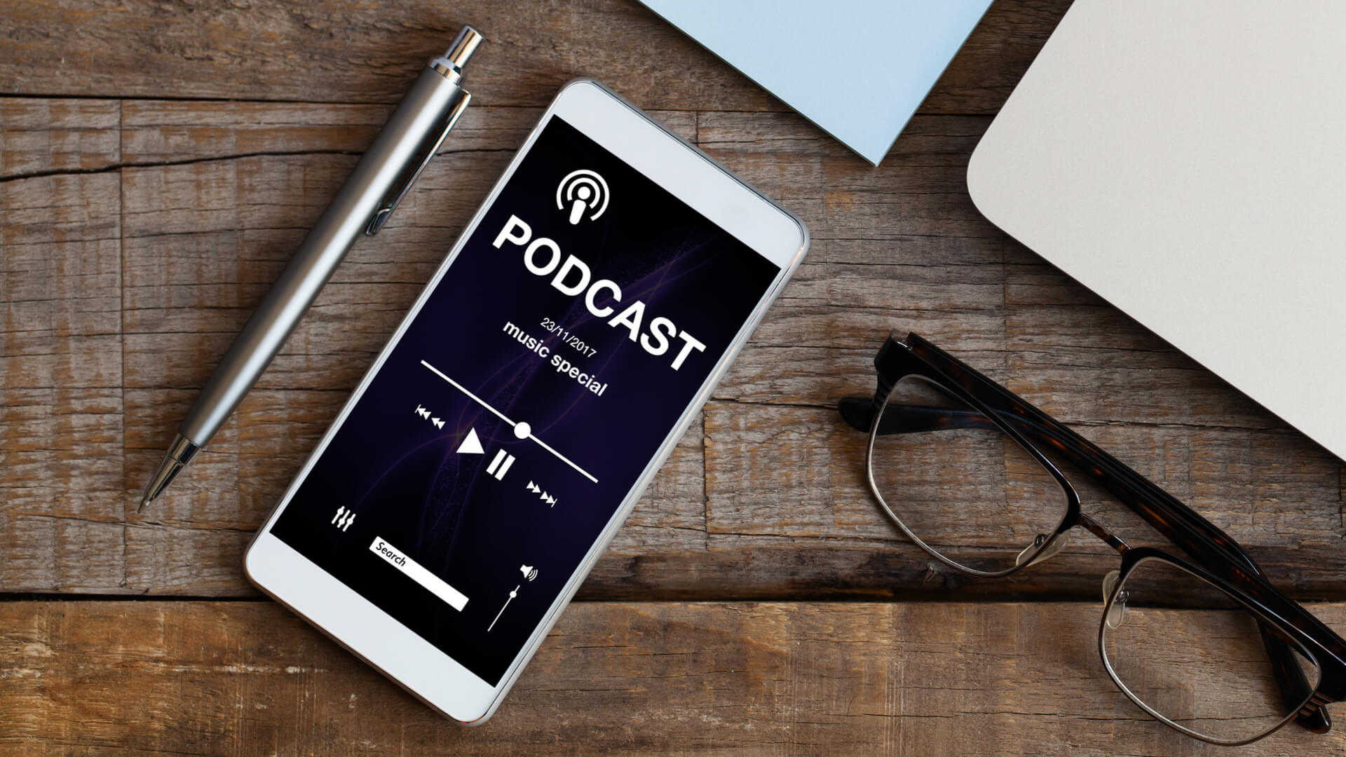 New Nielsen service offers podcast audience insights for advertising
