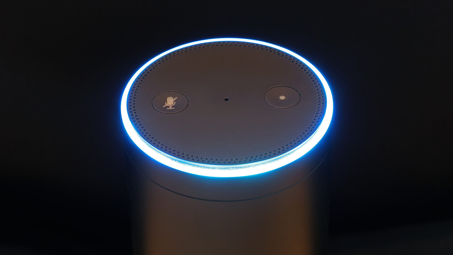 Privacy issues may be hurting smart speaker market growth