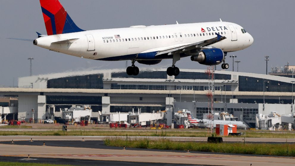 Travel demand pushes ticket prices, profits, higher at Delta