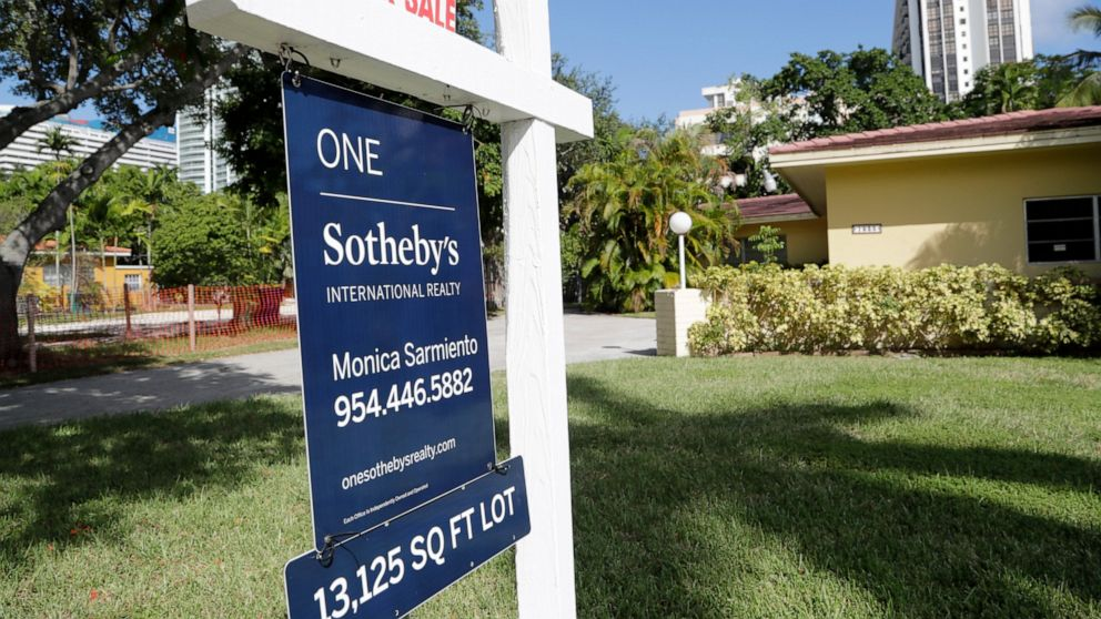 US home sales fall 1.7% with prices high and supply low