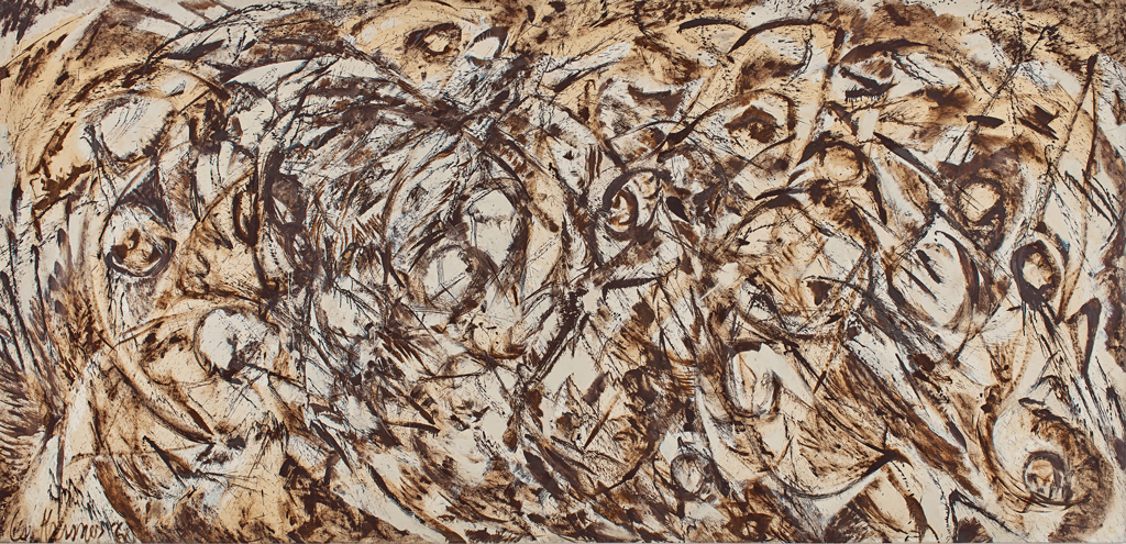 At Auction, Returns for Works by Women Artists Are Outmatching Those of Men: Report -ARTnews