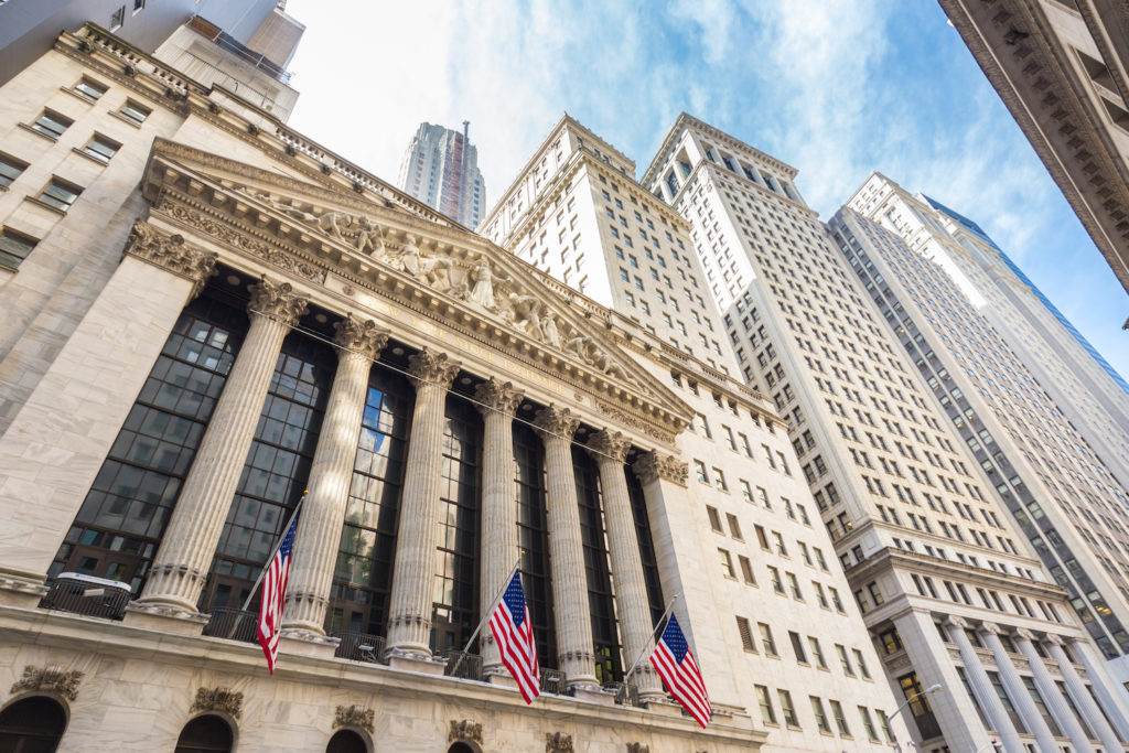 An Artist Will Make a $2 M. Diamond Disappear in Plain Sight at the New York Stock Exchange -ARTnews