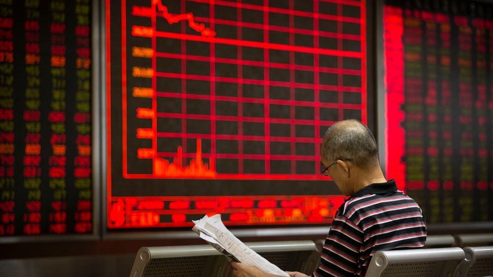 Asian stocks rebound on US-China trade hopes