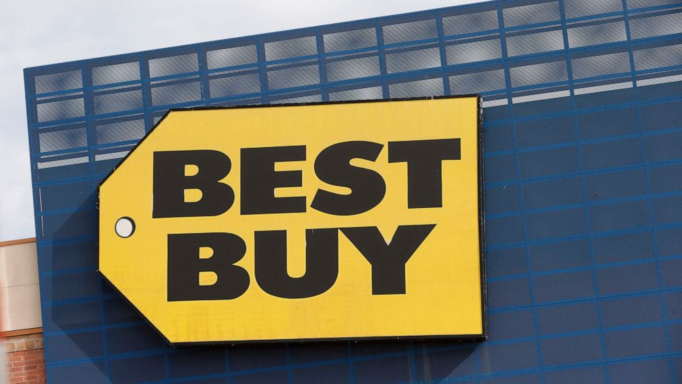 Best Buy 2Q profit beats estimates, but revenue misses