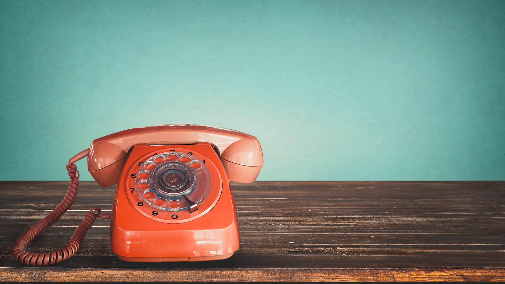 Don't call me: Nearly 90% of customers won't answer the phone anymore [Study]