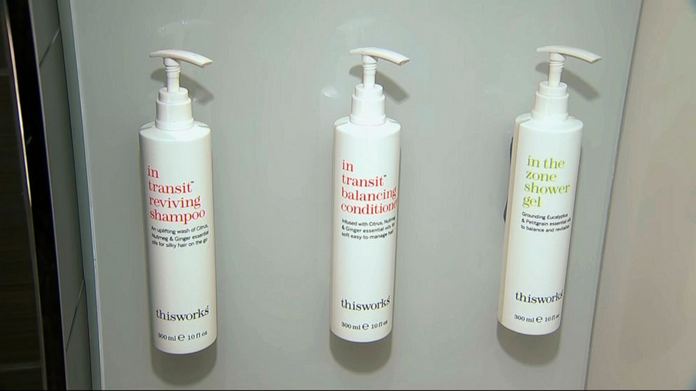 Marriott banning little shampoo bottles by 2020