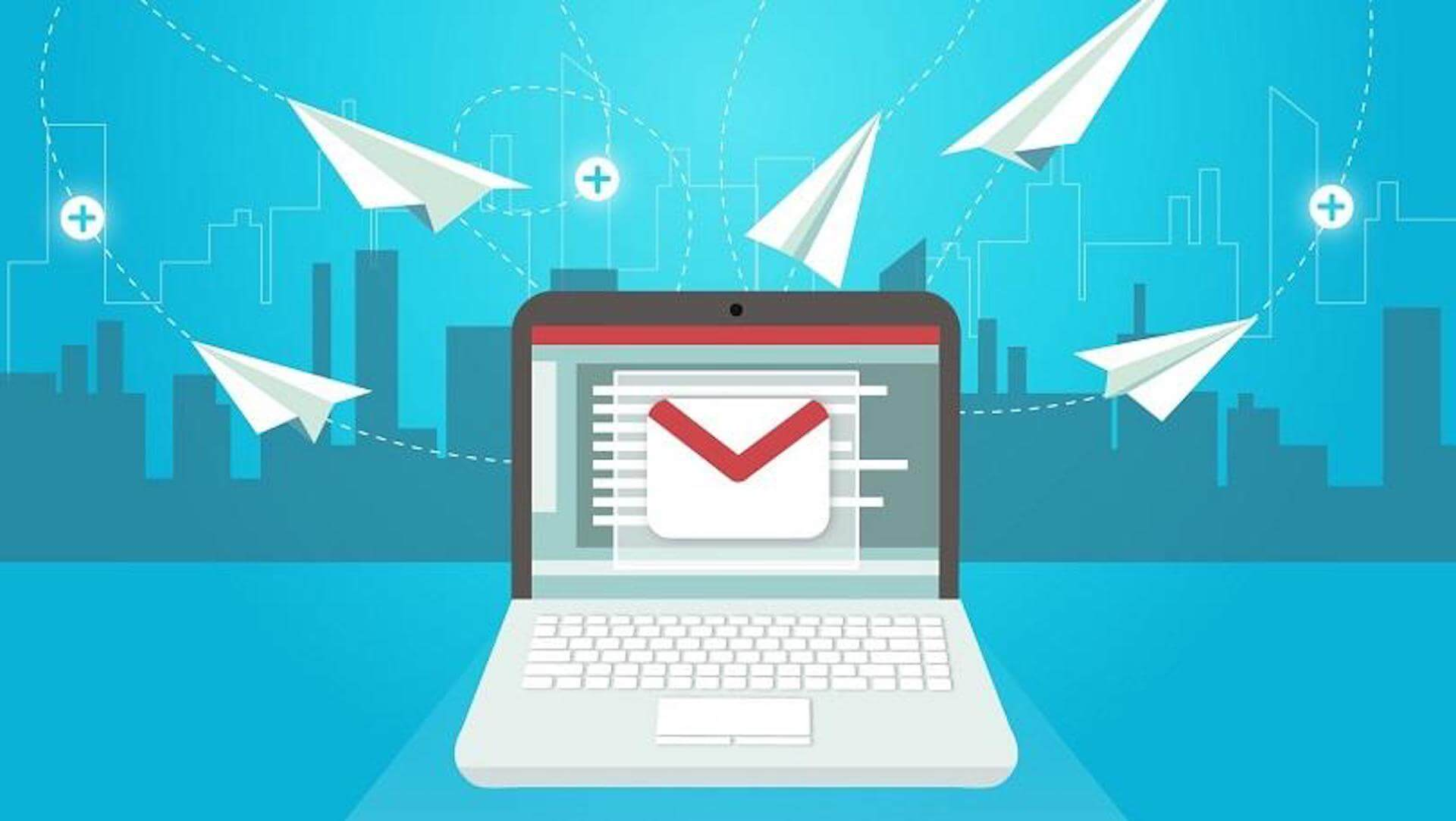 Study indicates drastic improvements to managed inbox optimization