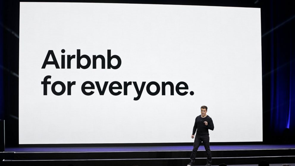Airbnb says it will go public in 2020