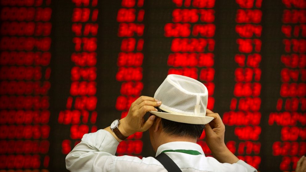 Asian shares rise amid optimism about Hong Kong, Brexit