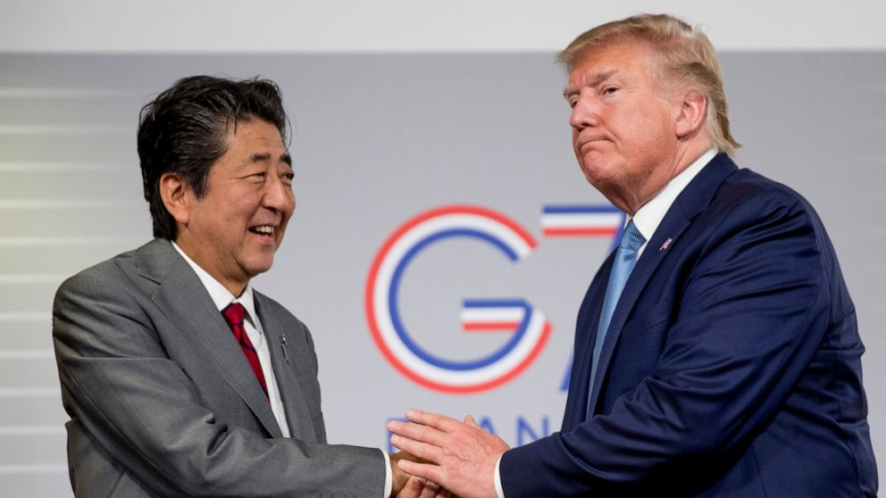Japanese officials cautious on prospects for US trade deal