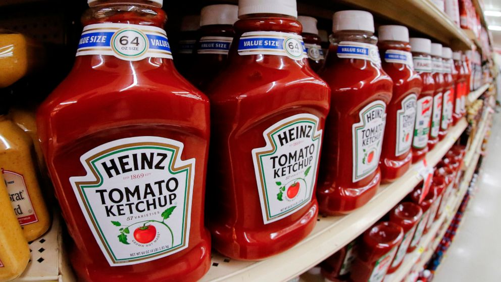 Kraft Heinz shares fall after key investor dumps holdings