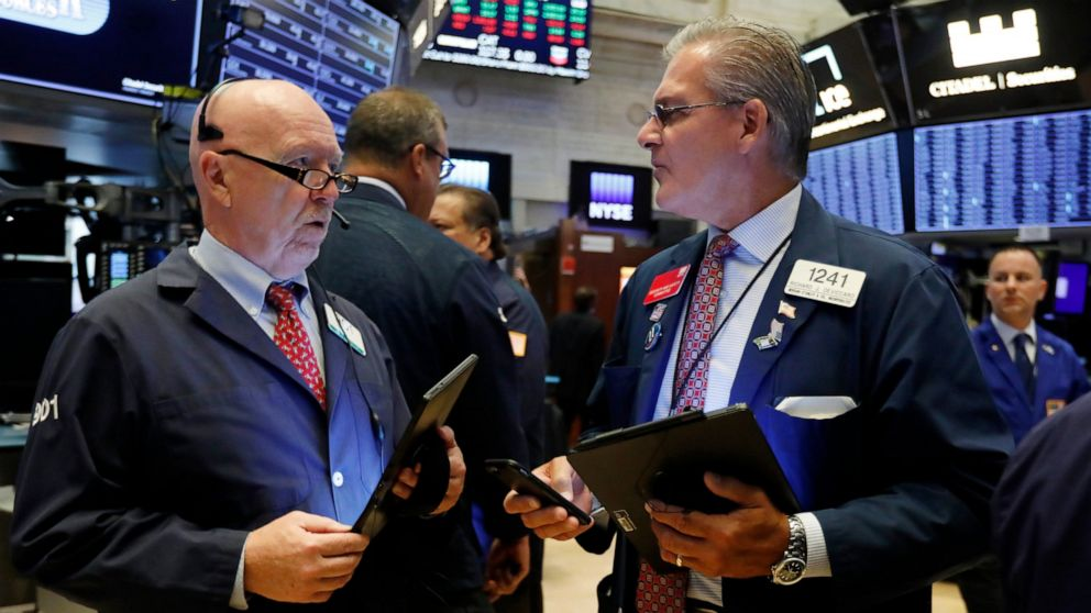 Stocks rise as US, China ease trade tensions