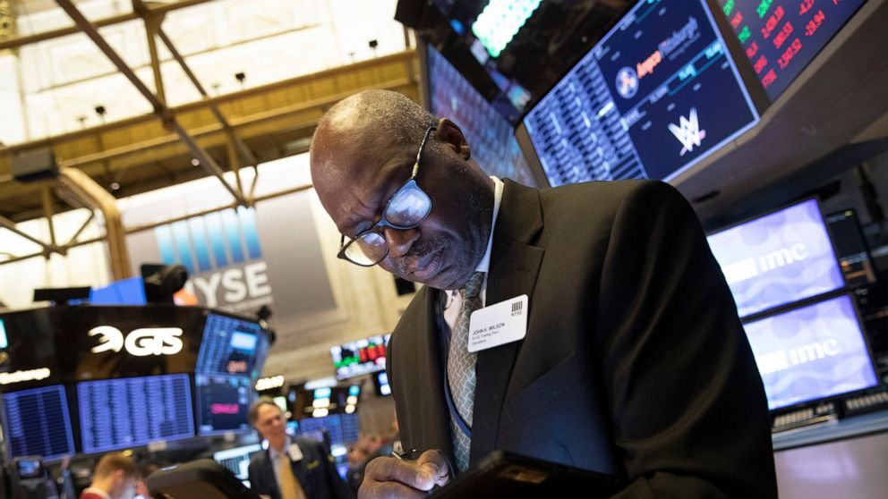Stocks slip as surge in oil brings fresh economic worries