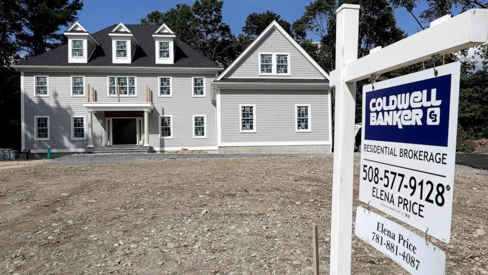 US long-term mortgage rates rise, with 30-year at 3.56%