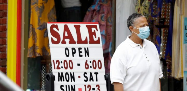 Another huge blow to US workers expected in May jobs report