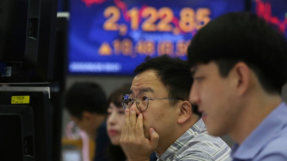 Global stocks rise on US move to