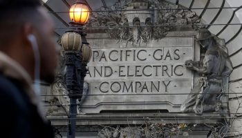 Judge OKs $58B plan to end PG&E bankruptcy after wildfires