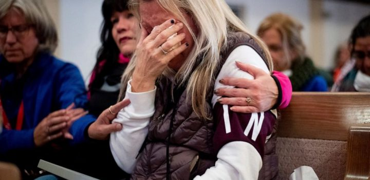 Who they were: Victims of the deadliest California wildfire