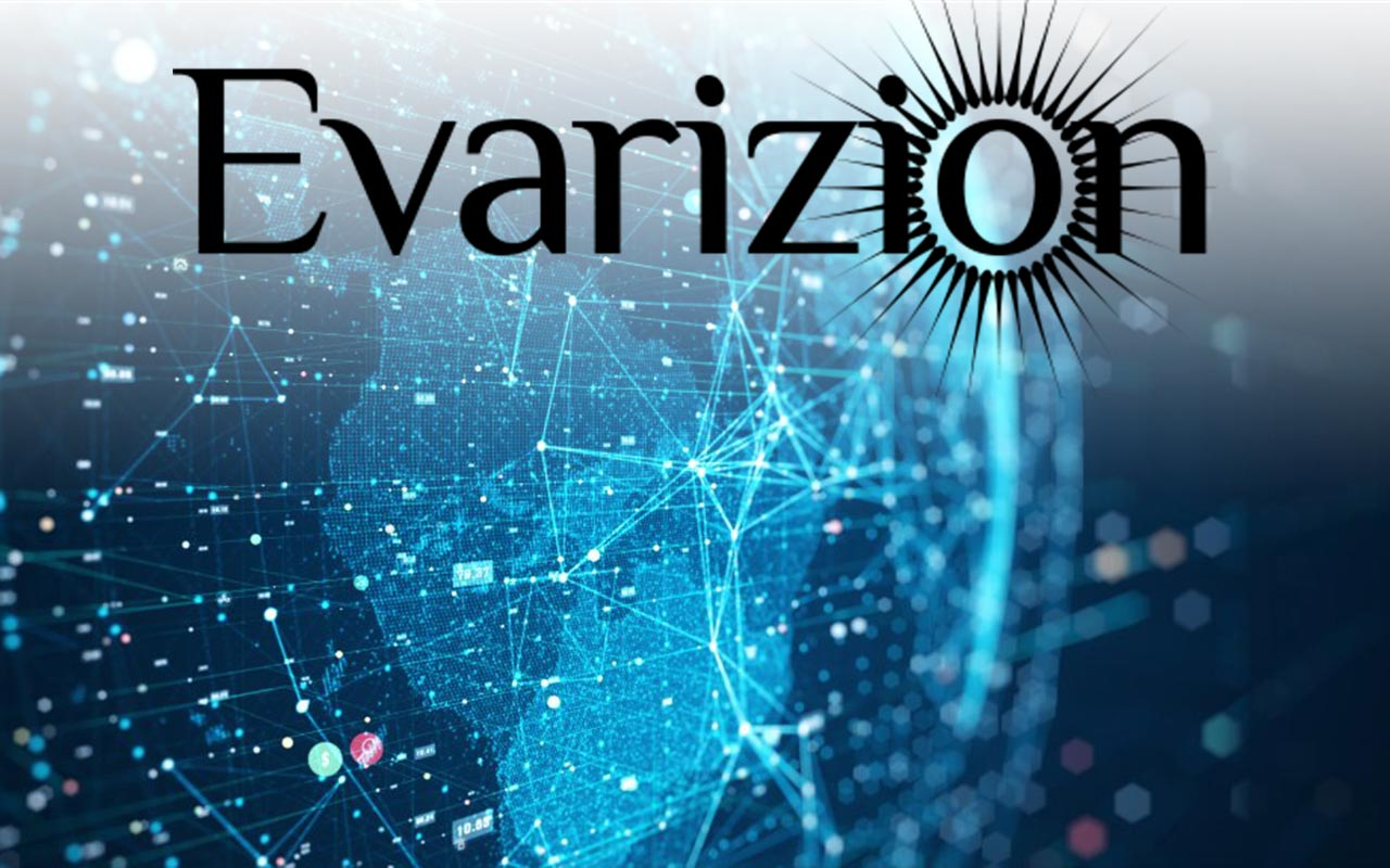 Evarizion - an example of the upgraded brand