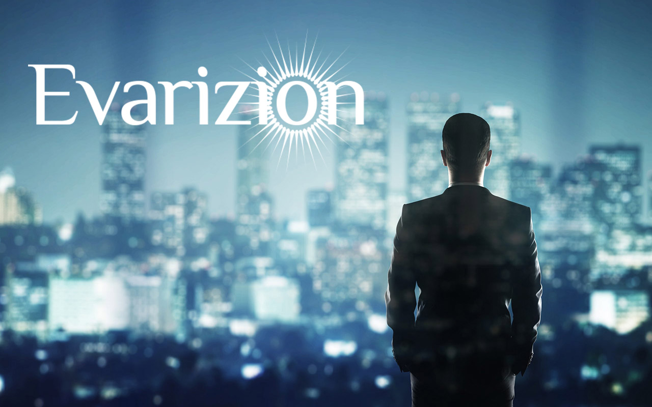 Evarizion company: trust is the hardest currency in business