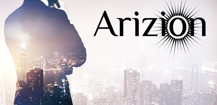 Arizion - an example of the upgraded brand