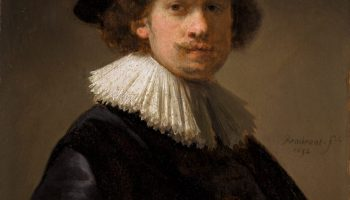 Rembrandt Self-Portrait Sells for $18.8 M.—and More Art News – ARTnews.com
