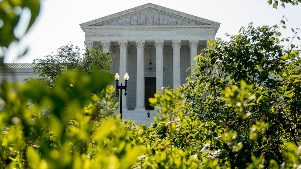 Supreme Court expected to rule on Trump tax records Thursday