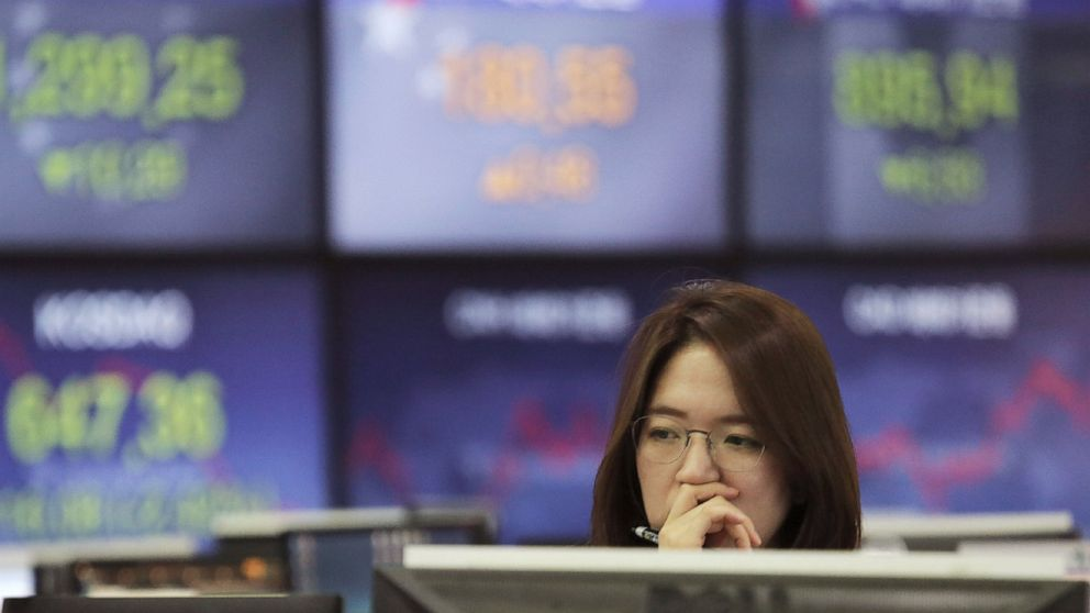 Global shares push higher on stimulus moves, US jobs data