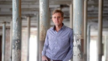 MASS MoCA Director Joe Thompson Steps Down – ARTnews.com