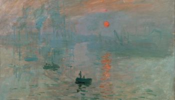 Monet's 'Impression, Sunrise' Will Go On View In Shanghai – ARTnews.com