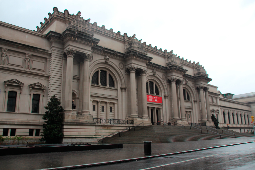 NYC Museums Can Reopen August 24 with Required Health Measures – ARTnews.com