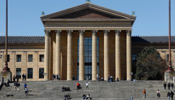 Philadelphia Museum of Art Workers Vote to Unionize – ARTnews.com