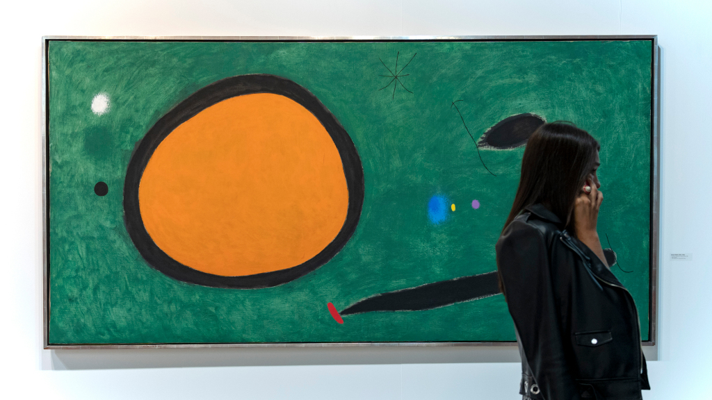 Study Finds That Abstractions Don't Elicit Universal Responses – ARTnews.com