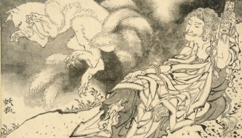 British Museum Acquires Rarely Seen Hokusai Drawings – ARTnews.com