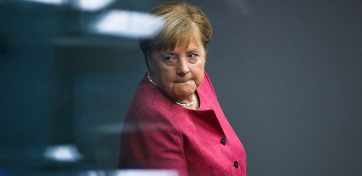 Germany welcomes China climate goal, sees need for EU action