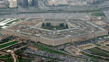 Pentagon reaffirms Microsoft as winner of disputed JEDI deal