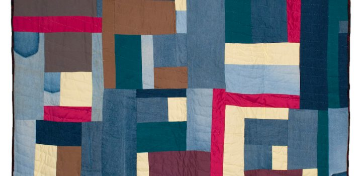 Gee's Bend Quiltmakers to New York Gallery—and More – ARTnews.com