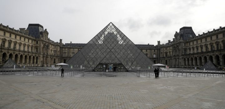 Museums Across Germany and France Face Second Lockdown – ARTnews.com
