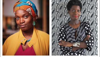 Njideka Akunyili Crosby, Thelma Golden to Speak at Stanford – ARTnews.com